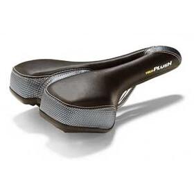 Velo V-Cut, O-Zone Trekking Saddle black/silver